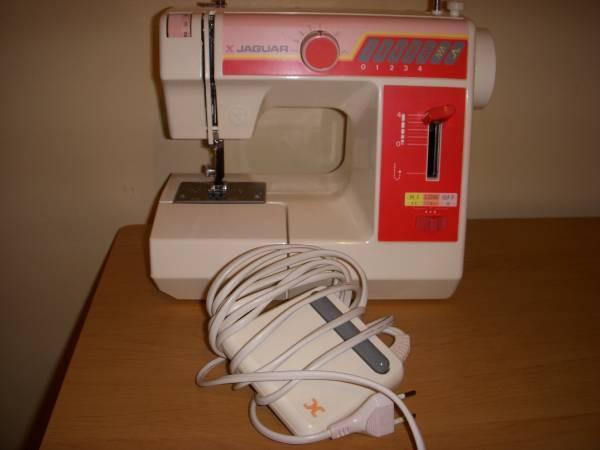 инструкция швейная машина ягуар 333 - фото 10