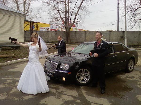 Украшения на машину на свадьбу недорого своими руками