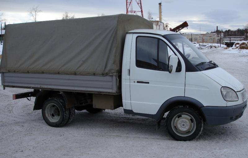Дром продажа грузовиков рубцовскгазель грузовая