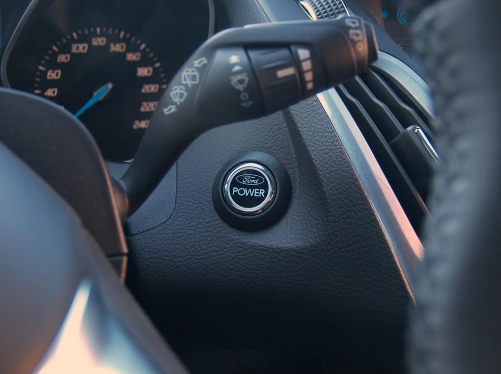 4d40ec0d631 Когда хочется большего. Тест-драйв Ford Focus 2.0 TDCi Wagon