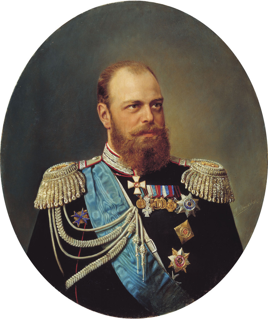 an opinion on the tsars in history and their fear in the russia Opinion features speed reads 5 1,000 years of tumultuous history today, ukraine is one of russia's biggest to their dominion as little russia and tried.