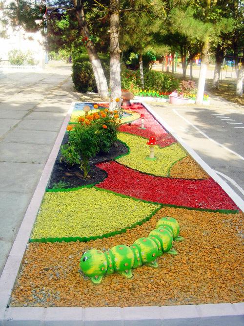Озеленение участков своими руками фото