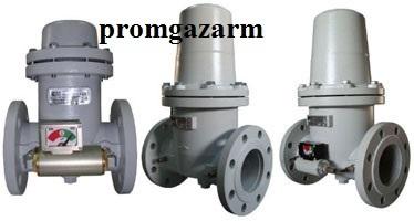 ФГ16-50, ФГ16-50В, ФГ16-80, ФГ16-80В, ФГ16-100, ФГ16-100В фильтры газа