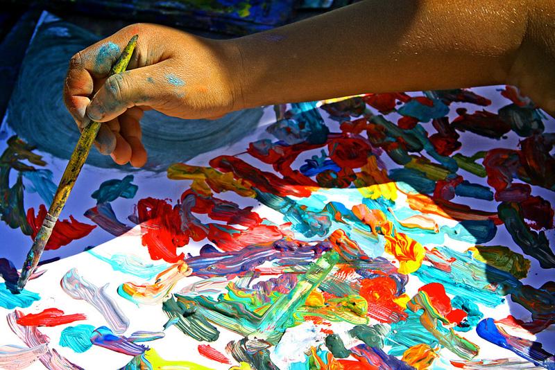 рыб, мы сами рисуем свой мир картинки зрелой женщины сильно