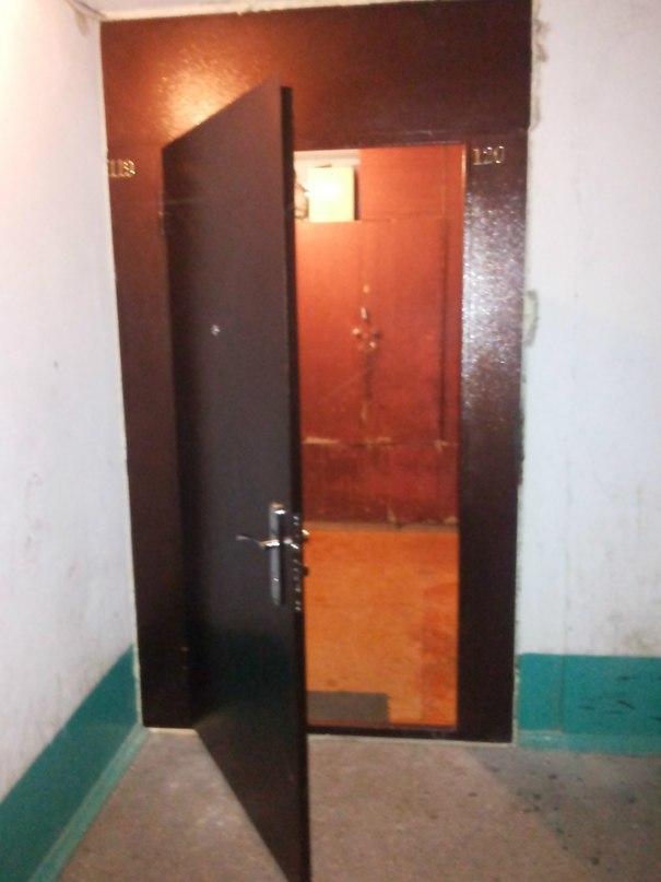 Взлом дверей воронеж