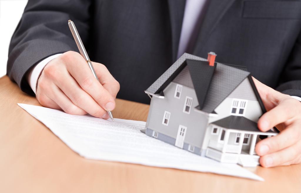все советы по оформлению сделок с недвижимостью быть