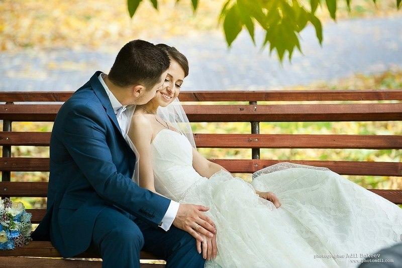 Организация свадеб в Уфе