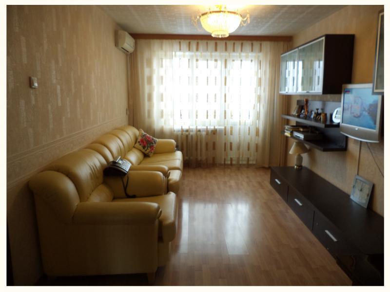 3-комнатная, 3800000 руб. уфа, киекбаева, 11. продажа. - куп.