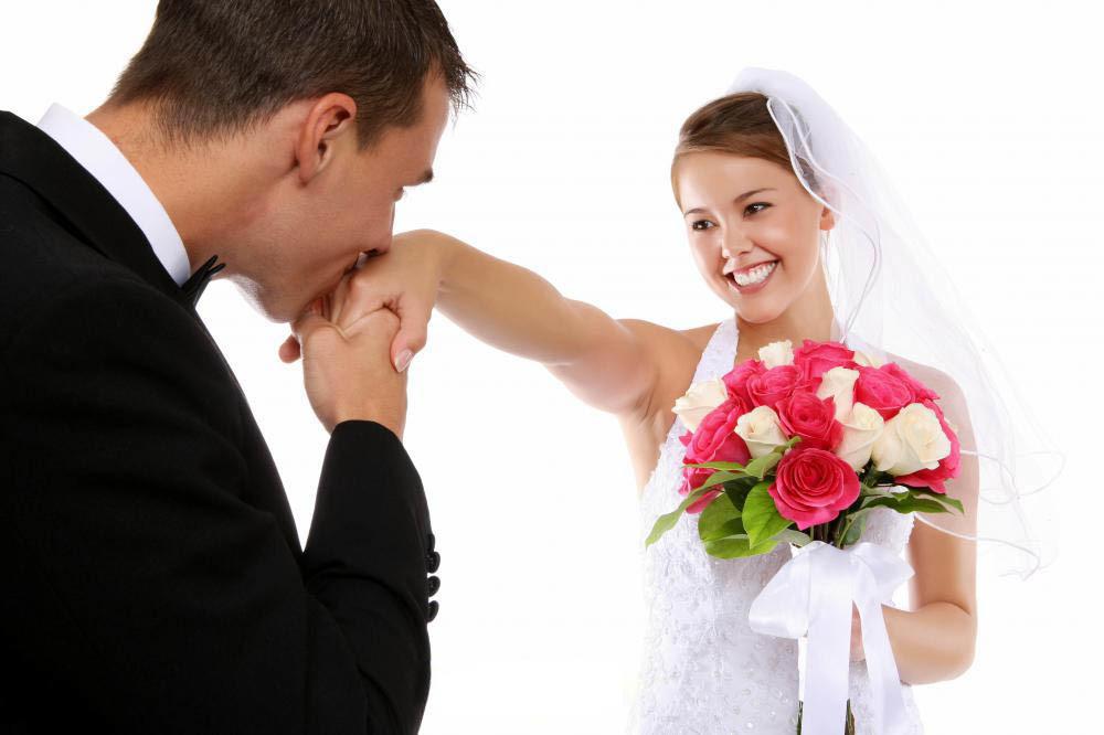 Картинки о женитьбе