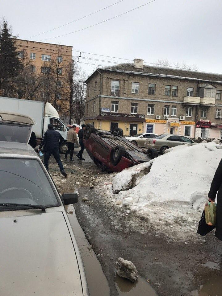 Свежие новости чапаевска