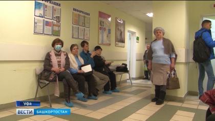 ВКировской области заболеваемость ОРВИ подросла на12%