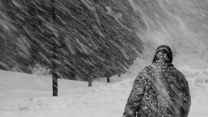 МЧС Башкирии выпустило экстренное предупреждение обухудшении погоды вреспублике