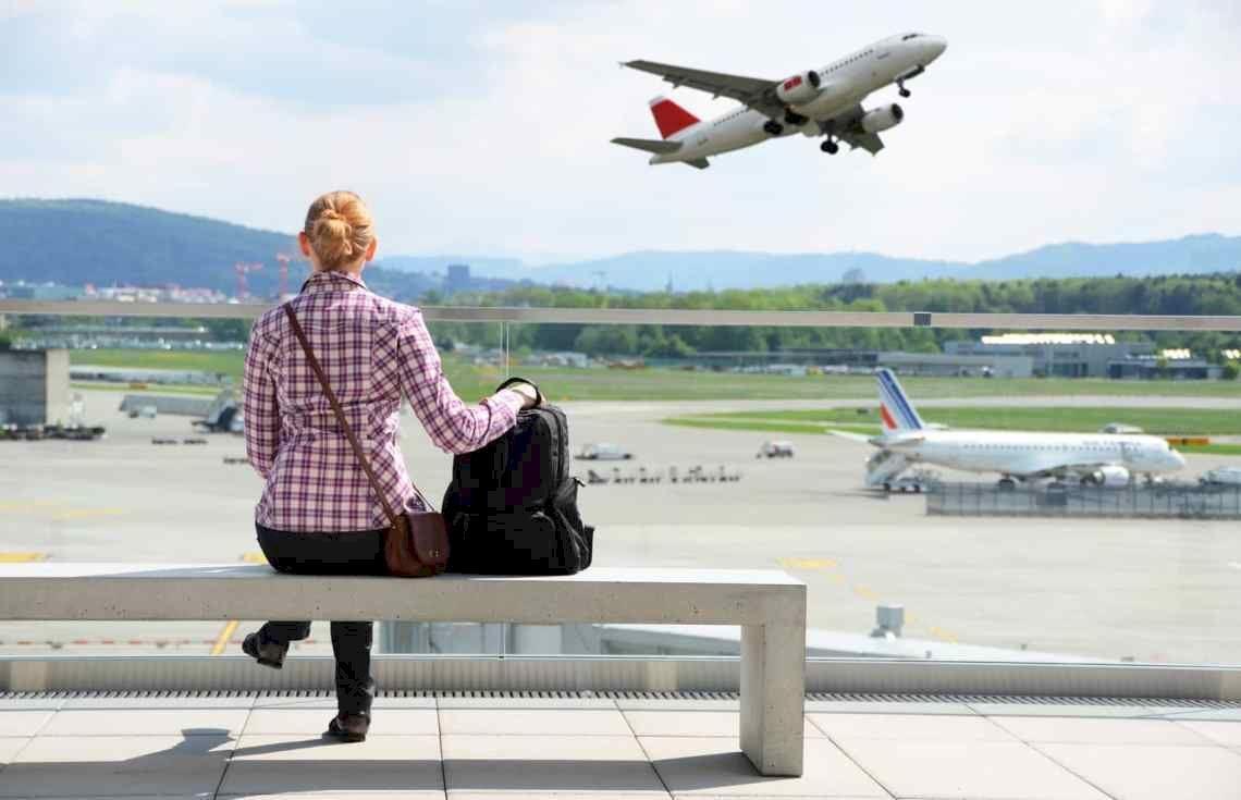 Рейс изУфы вКазань отменен авиакомпанией ЮТэйер