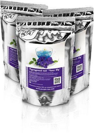 Чай чанг шу растение заказать