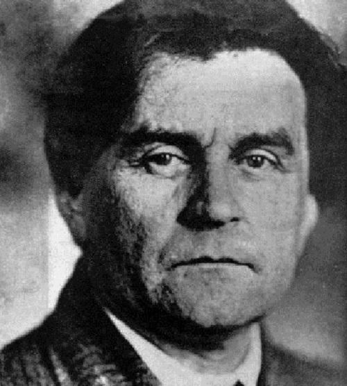 Автор «Черного квадрата»: 140 лет назад родился Казимир Малевич