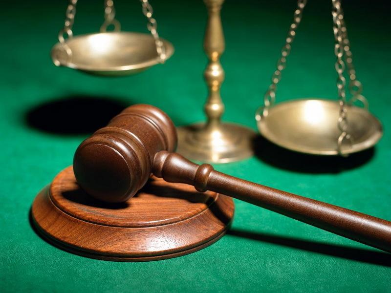 Курянину вынесли приговор за пьяную езду и оскорбление полицейского