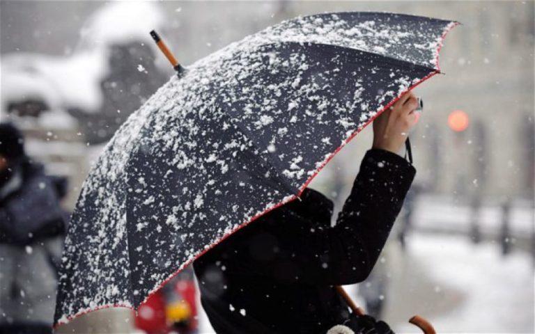 Погода весной встретит украинцев снегом— Холодный циклон