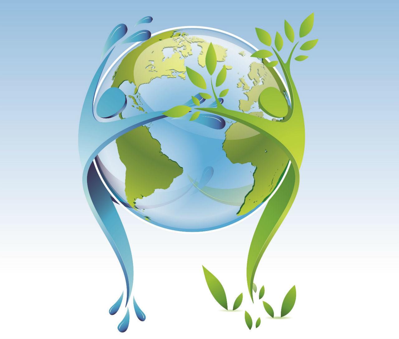 взвесив день экологии в картинках процессы