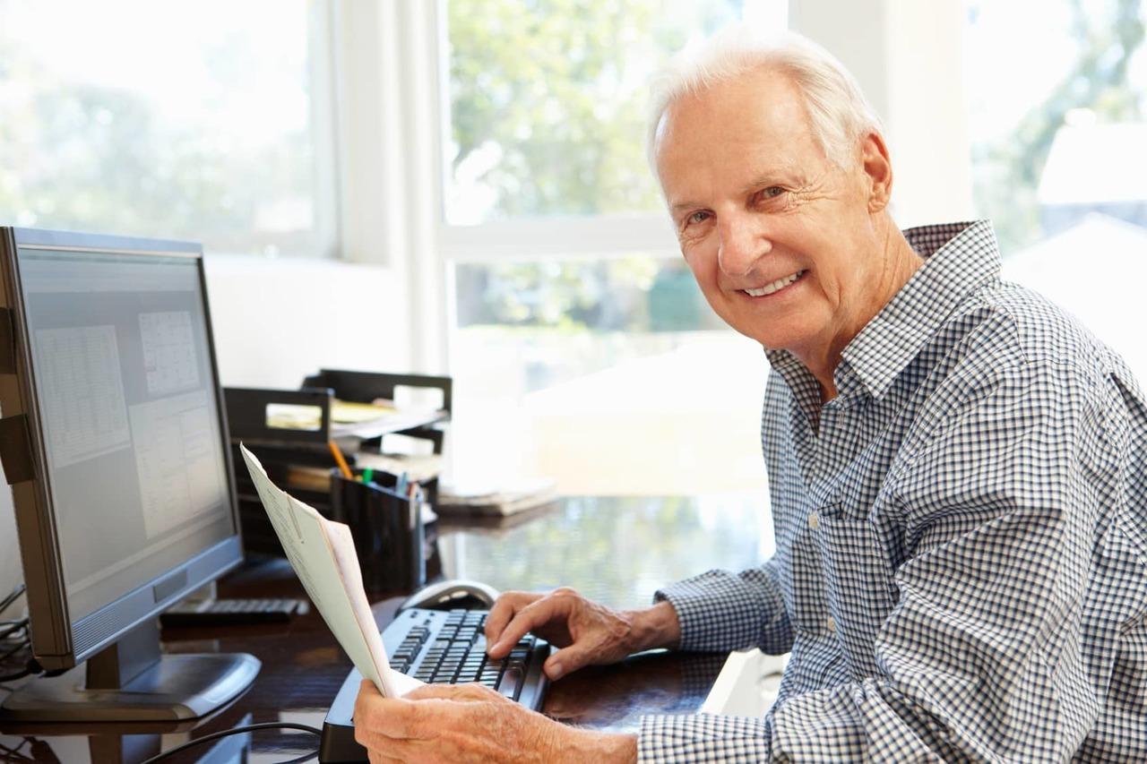 Удаленная работа для пенсионеров от прямых работодателей мебельный дизайнер фрилансер