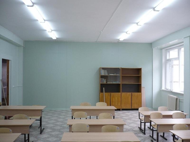 частных фотографий ремонт класса в школе фото вторая полоска