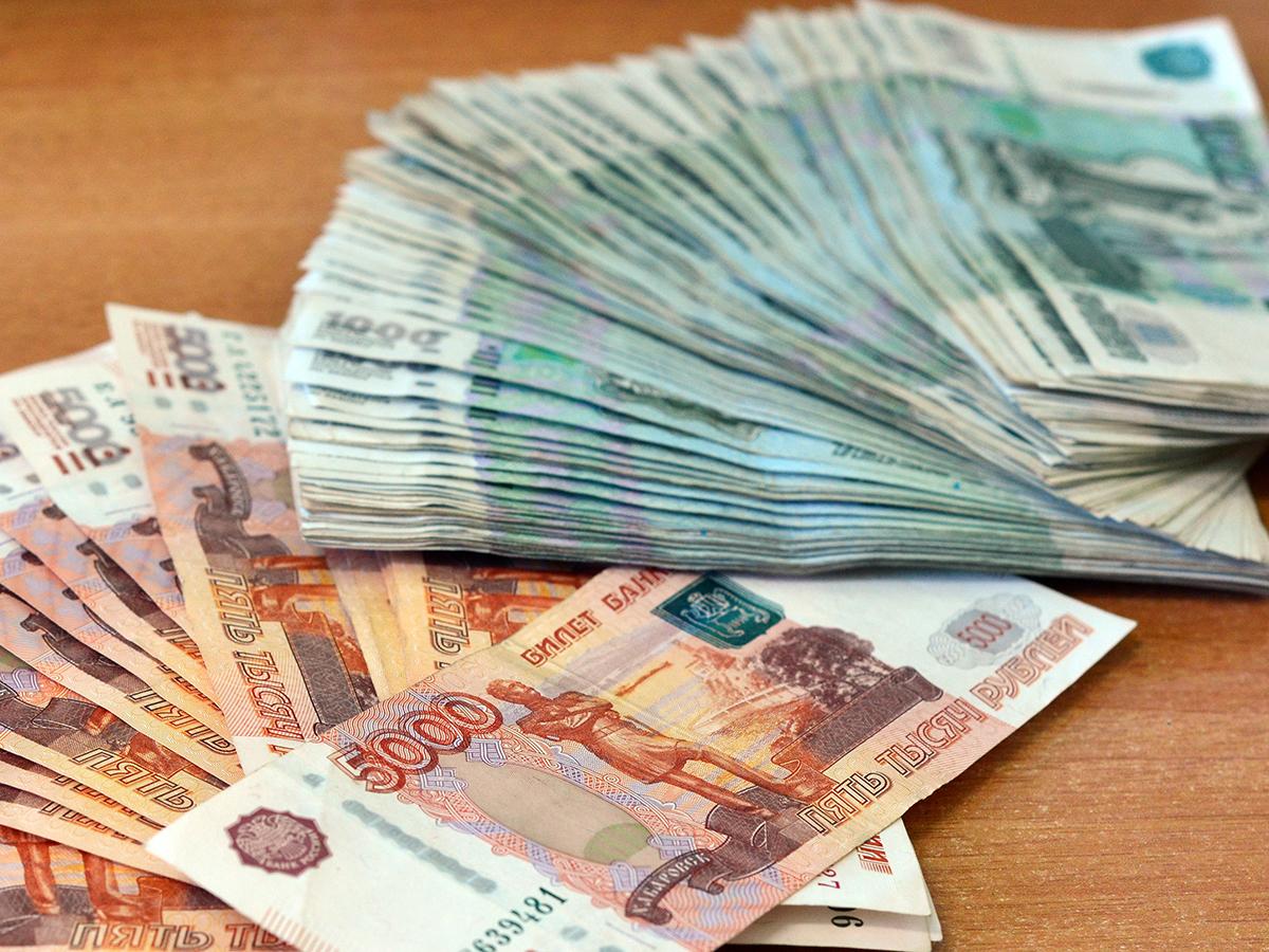 фото с кучей денег рублей розетка является
