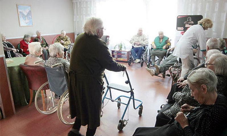 Дом престарелых уфа башкортостан пансионат для пожилых людей забота челябинск