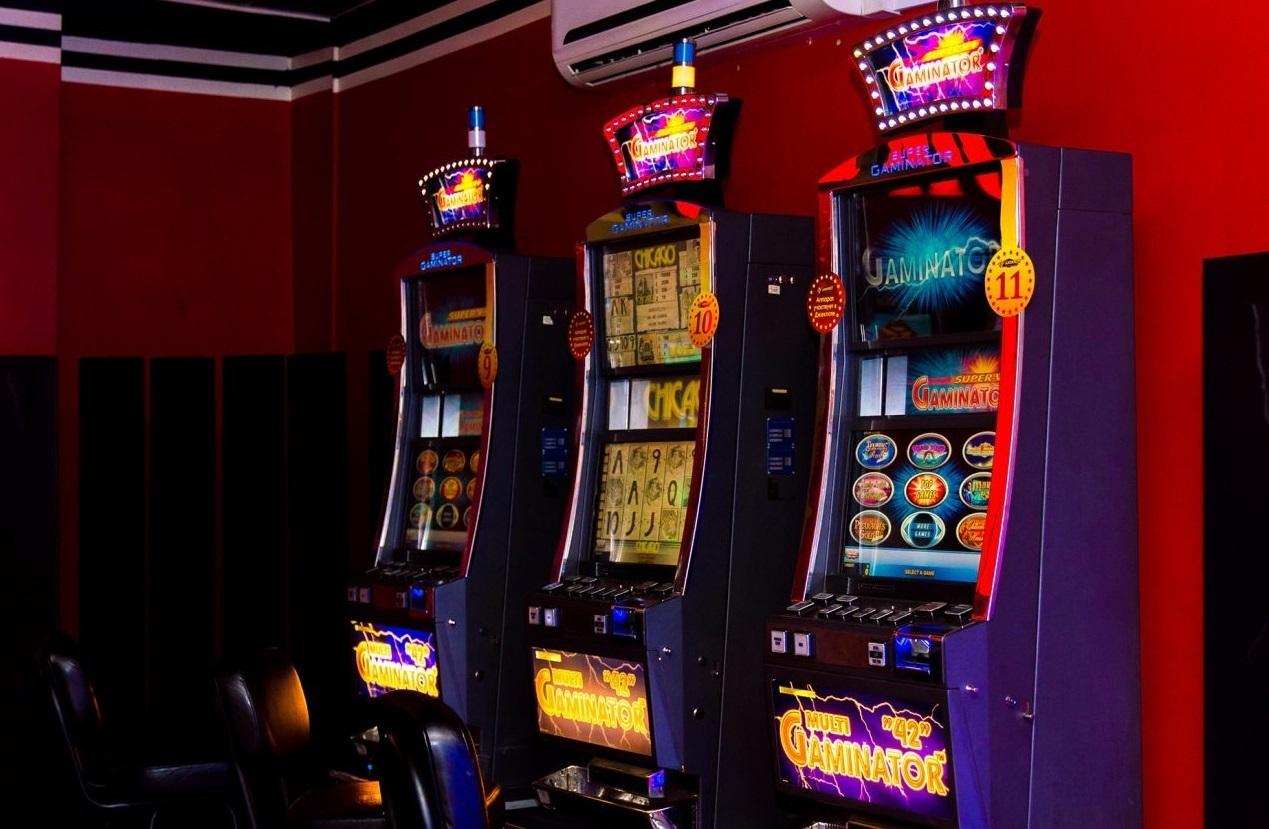 Нелегальное казино в уфе как узнать красное или черное в онлайн казино