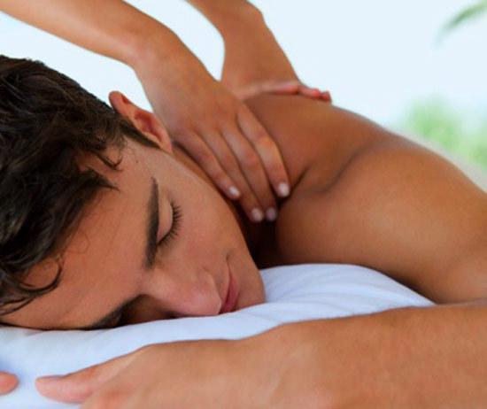 Техника эротического массажа для женщин